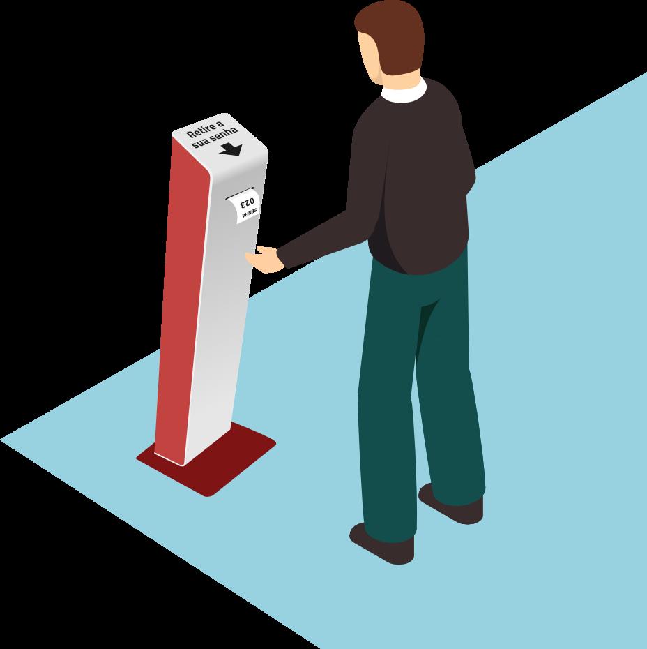 ContactoZero - Senha automática